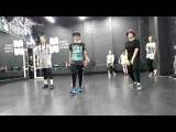 Make It Work - Rick Ross feat. Meek Mill &amp Wale Choreography by Sasha Putilov Select 4