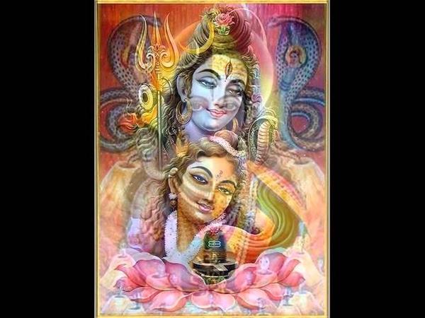 Om Namah Shivaya - Namah Parvati