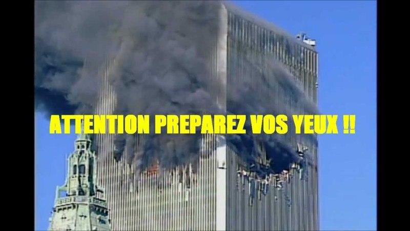 Les mystères du 11 septembre WTC preuves formelles d'explosifs ??