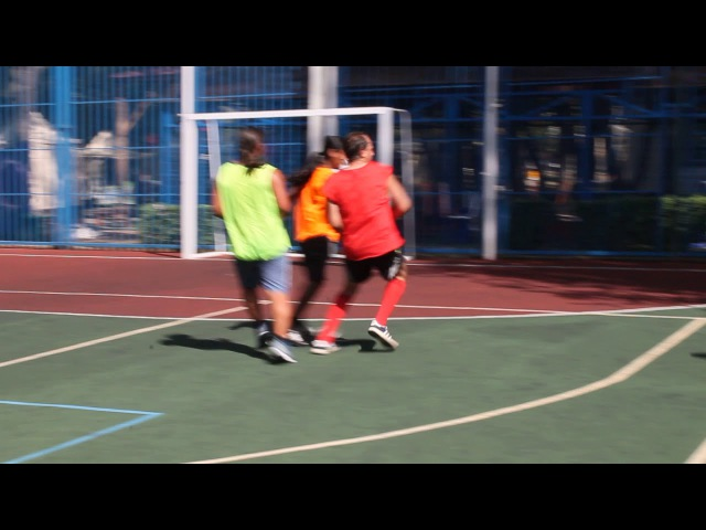 Inka Karal - Laramarka. Футбол. Пачамама 2017 (4)
