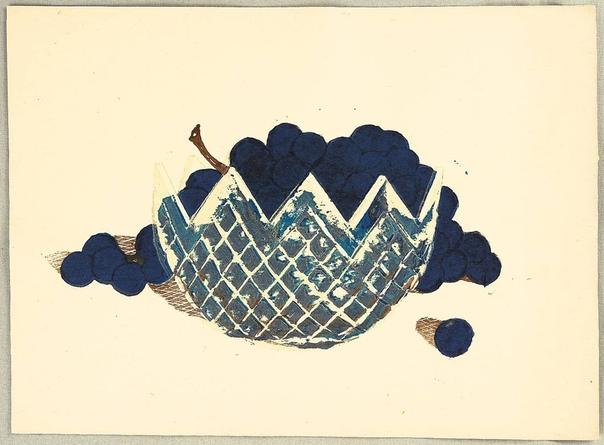 ōshirō Onchi ( Косиро Онти, , 2 July 1891 1955) японский график, родился в Токио, был отцом движения соосаку-ханга в Японии двадцатого века и фотографом. Ончи происходил из аристократической