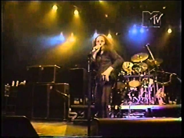 Dio - Skol Rock 1997 - Ibirapuera Stadium,São Paulo,Brazil - (15-11-1997)