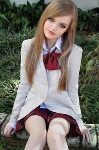 Девчонки красивые и фото 568-801