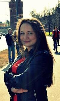 Альфина Ишмуратова, 28 апреля 1989, Москва, id22628672