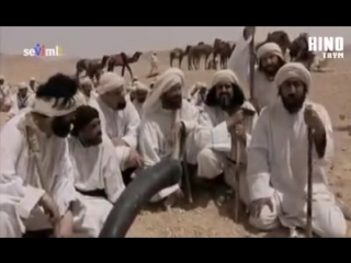 «Оламга нур сочган ой» сериали (25-қисм)