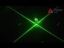 Лазерный уровень Fukuda 3D обзор сравнения