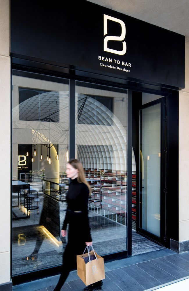 Bean to Bar Chocolatier / Studio Toggle