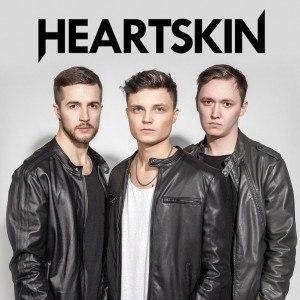 HEARTSKIN