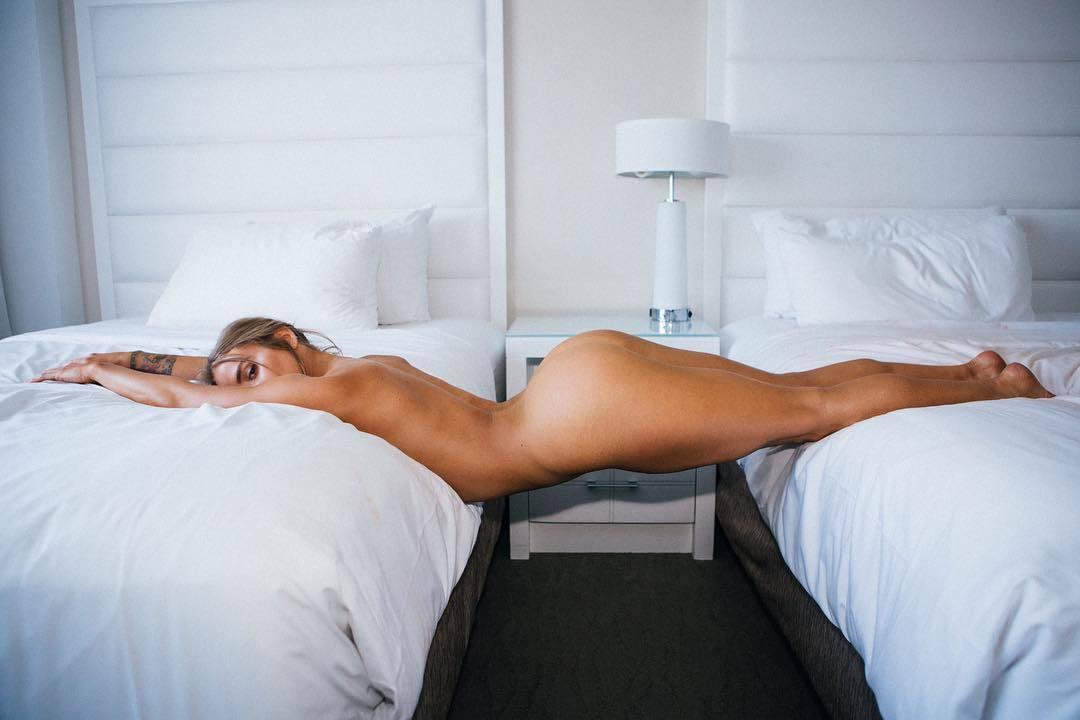Brunette masturbation mature panties solo