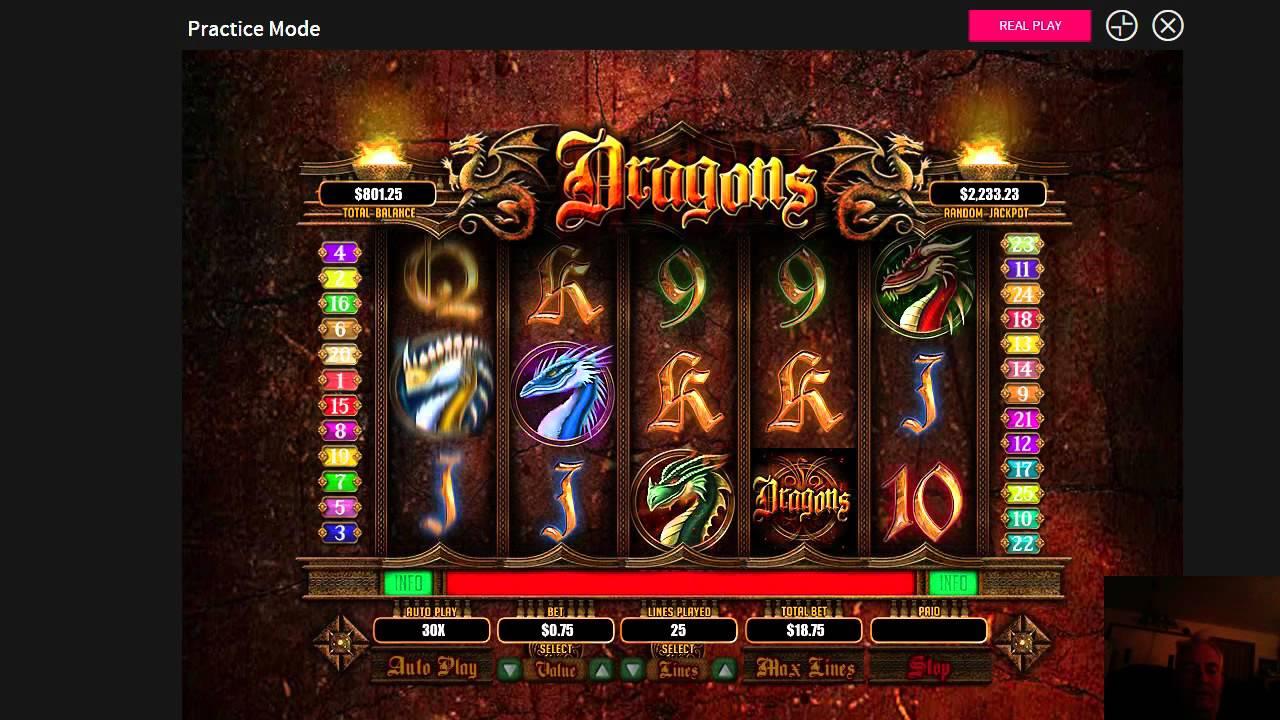 Обзор игрового автомата Aztec