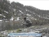 9  Курсы выживания в тайге 2013. Выживание на необитаемом острове. Рыбалка. Способы рыбалки