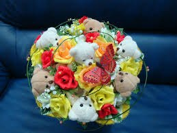 Доставка цветов касимов