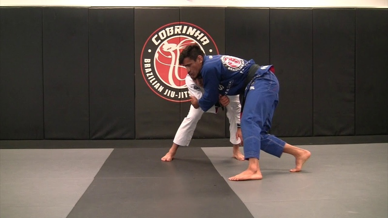 Single leg Takedown Defense