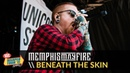 Memphis May Fire - Beneath The Skin Live 2015 Vans Warped Tour
