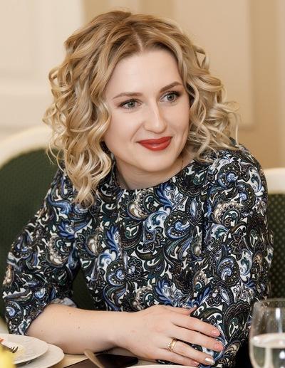 Елена Барышева