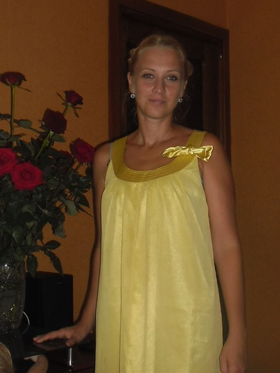 Irina Biketchenko, 22 июля 1980, Москва, id222376283