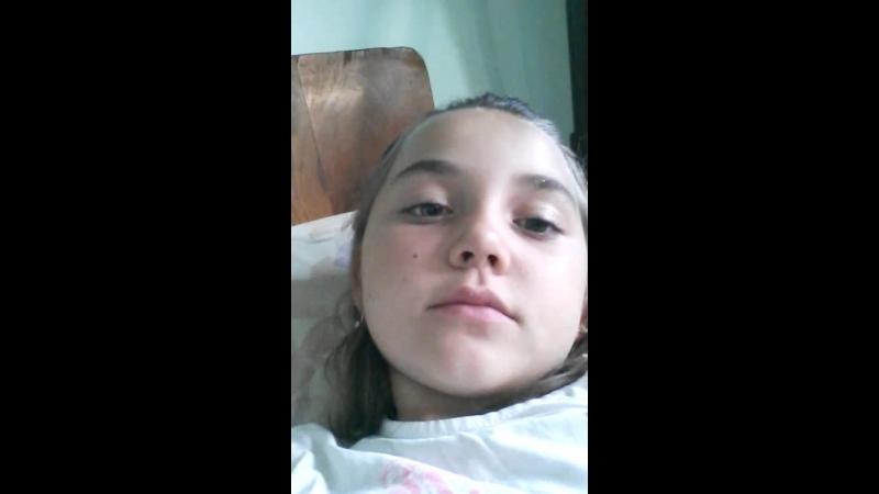 Ева Панчук - Live
