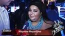Мариам Мерабова - Нужно ли музыканту музыкальное образование? [Голос-3 (Voice-3), 08.12.2014]