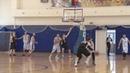 Десна-ТВ: Баскетбольный поединок: команда «МицуБаскет» обыграла «Динамо Росэнергоатом»