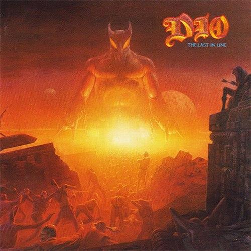 скачать дискографию Dio торрент - фото 8
