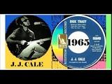 J.J. Cale - Dick Tracy 'Vinyl'