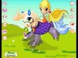 Игры Стелла и Пони