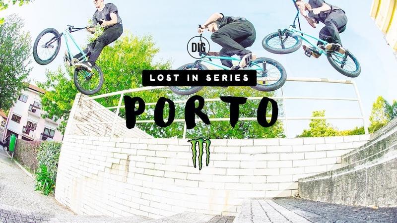 BMX - Lost In Porto