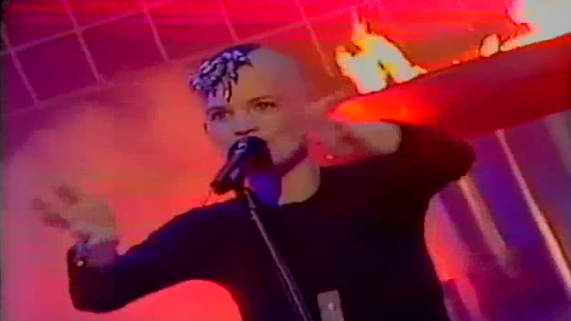 Opus III - It's A Fine Day (Live At British Music Chart Television Programme Top Of The Pops, BBC 1992)