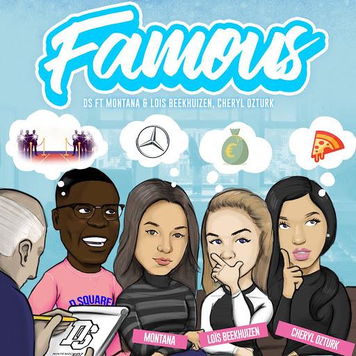 DS альбом Famous