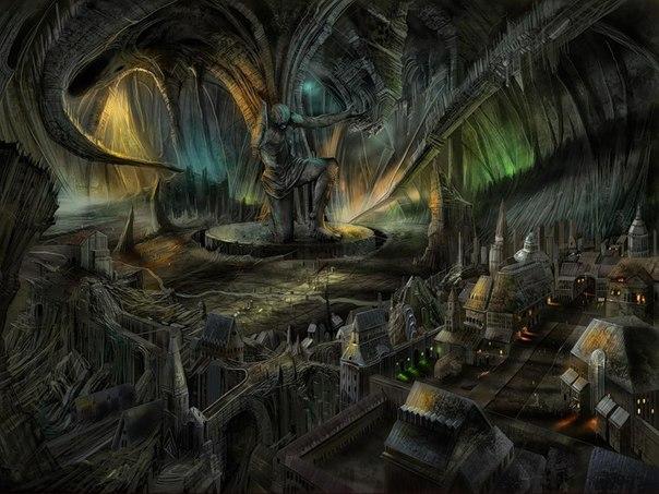 Картинки по запросу подземная цивилизация