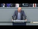 Sie verschließen die Augen vor den wahren Problemen ► AfD Enrico Komning im Bundestag Patriot