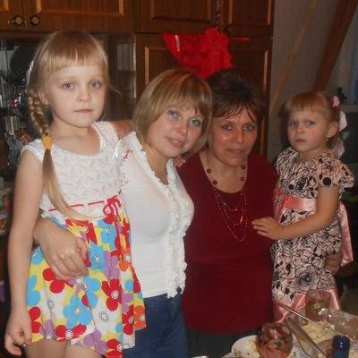 Елена Кузнецова, 6 апреля 1983, Сольцы, id158356425