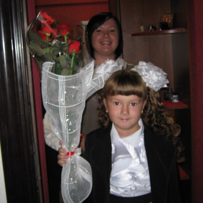 Трищ Ирина, 13 мая 1997, Саянск, id203397105