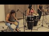 MEINL Percussion - Alexandra Alban - Estrella Fugaz.mp4