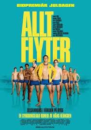Allt flyter (2008)
