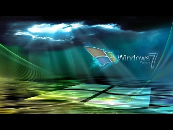 Как активировать Windows 7, через Loader
