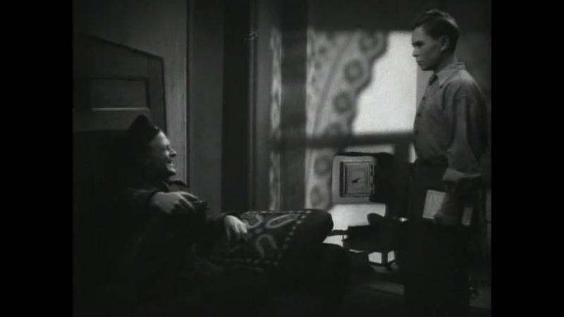 1948 Молодая гвардия Ульяна Громова 1 серия
