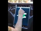 В Tesla не заскучаешь