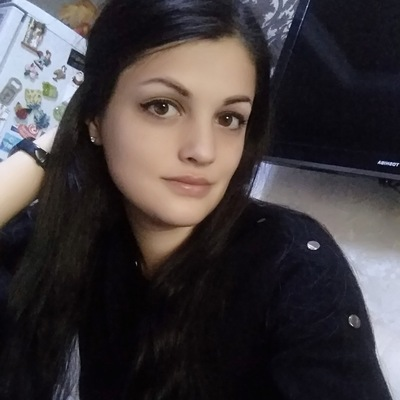Кристина Михалева