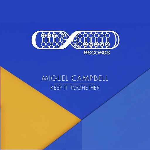 Miguel Campbell альбом Keep It Together