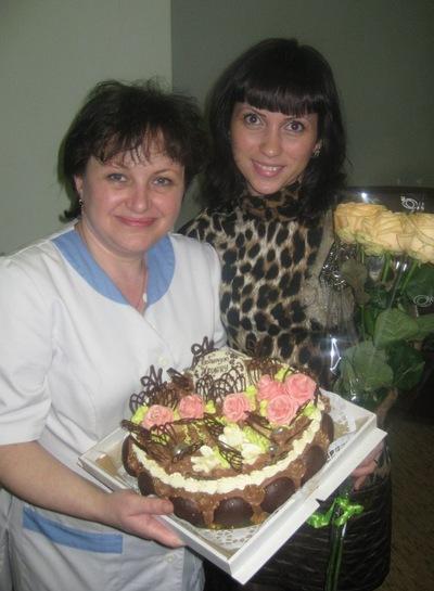 Ирина Хорошулина, 2 февраля , Санкт-Петербург, id19057077