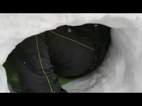 Снігова печера - 2