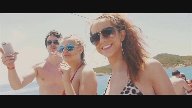 Angelika Vee - Coco Jamboo (Calippo Remix)