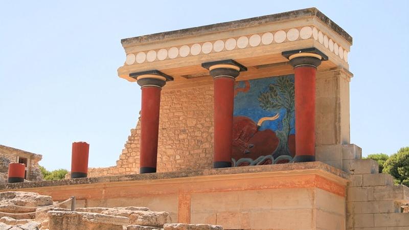 Древняя Греция тёмные века рассказывает историк Андрей Можайский