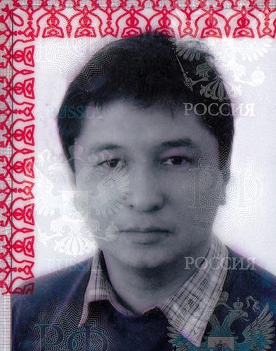 Булат Сайнасаров, 18 ноября 1962, Москва, id215842411