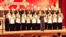 Рус. нар. песня ст. Г.Державина «Пчелочка златая»