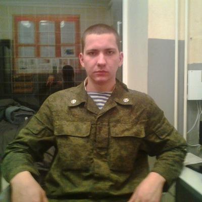 Серега Кайдалов, 17 января , Белгород, id186195638