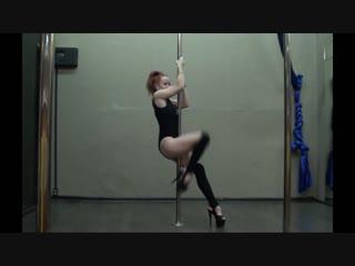 Exotic Pole Dance связка