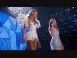 Taylor Swift - I Knew You Were Trouble live Victoria s Secret Fashion show