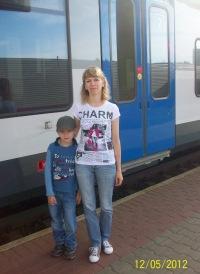 Марина Свинобурко, Барановичи, id147339228